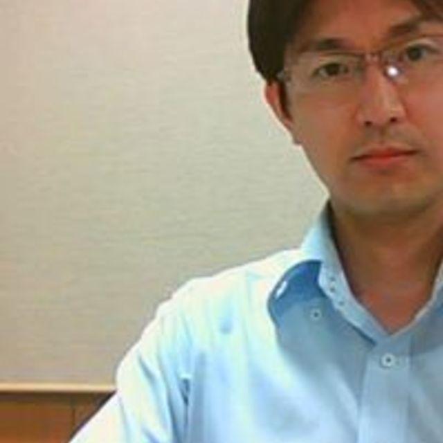 Takashi  Nakaue