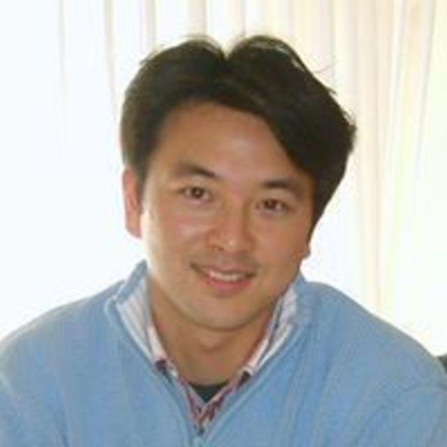 Kazuya  Yoneyama
